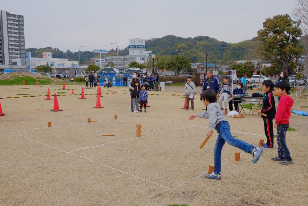 東静岡アート&スポーツ/ヒロバ2周年イベント開催!