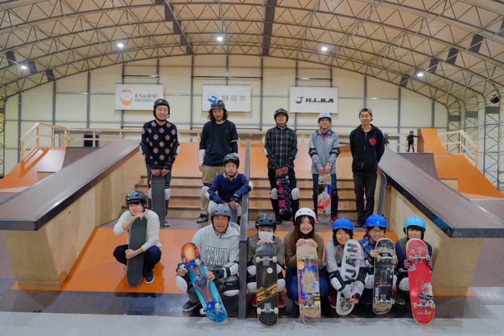 ガールズ・大人限定スケートボード】 7月受付開始!!