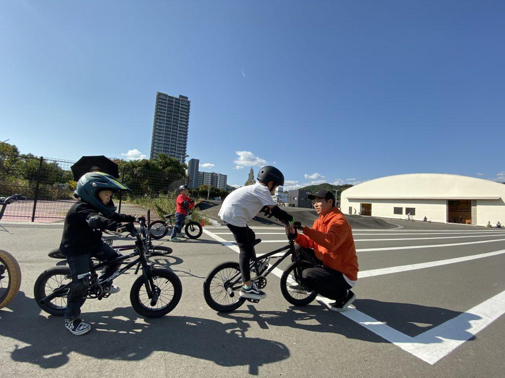 2月平日スケートボード・BMXスクール受付開始!