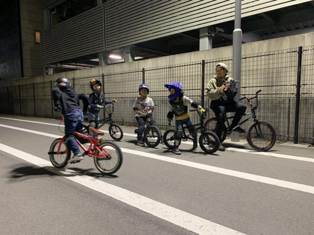 Special BMX School Vol.5ご参加頂いた皆様お疲れ様でした!