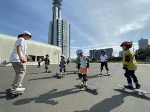 通常営業 &スケートボード/BMX/インラインスケートスクール